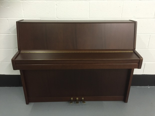 Britannia Piano auctions Ltd Manchester London Schimmel Model 112 upright piano auction1